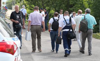 [헝가리 유람선 침몰] '수사미흡 논란'에 헝가리 경찰, 가해선박 재조사