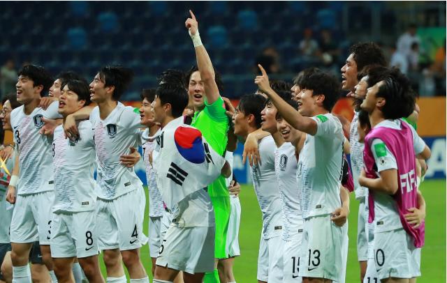 [종합]'경계 1순위는 시칸'…한국 결승전 상대 우크라이나 전력 살펴보니