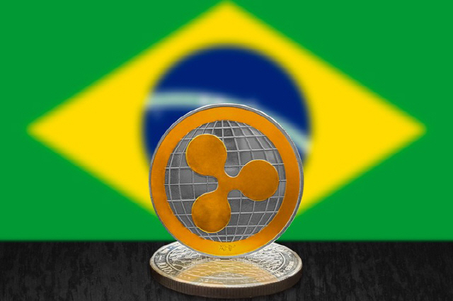 리플, 브라질 지사 설립한다
