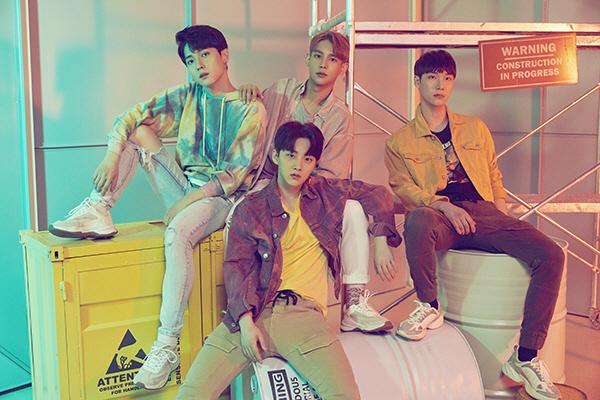 청공소년, 해외에서 먼저 인정받은 글로벌 한류돌..17일 정식 데뷔