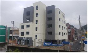 대전 판암동서 자율주택정비사업 2호 준공