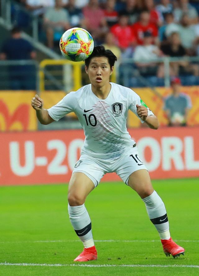 [U-20 월드컵]'막내형' 휘젓고 '빛광연' 지키고…돌풍 이끈 공식