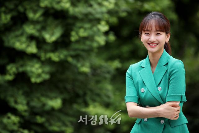 원진아, 아름다운 미소 (인터뷰 포토)