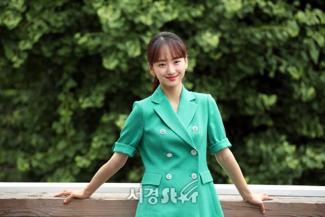 원진아, 여신급 미모 (인터뷰 포토)