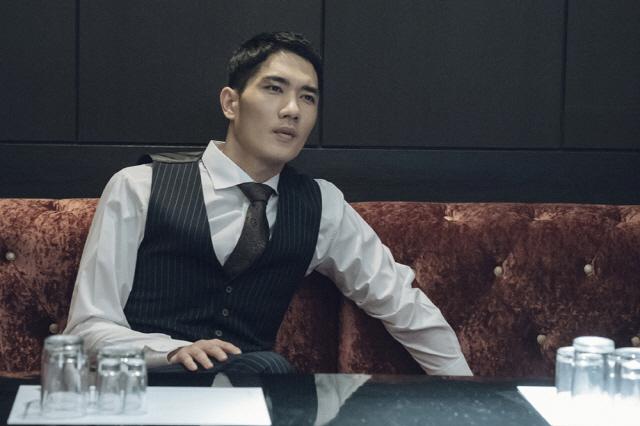 '구해줘2' 엄태구, 이솜 구출 위해 고군분투..슈트 액션 '기대'
