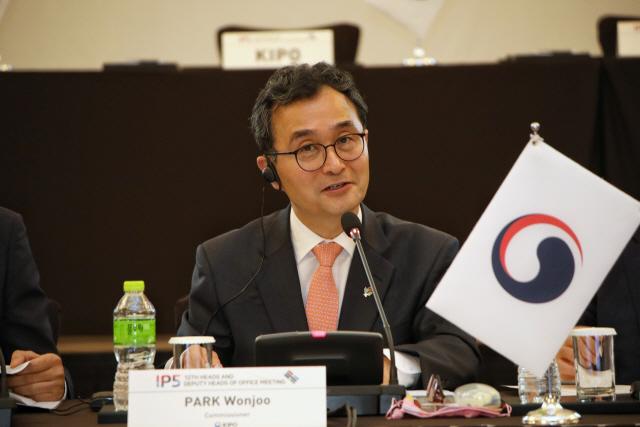 'AI 특허 심사기준 만들자' 5개국 공동 TF팀 꾸린다