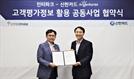 진화하는 신한카드… 제주 여행객에게 맛집 추천