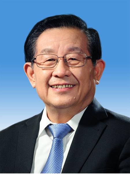 """'중국 전기차 아버지' 완강 """"미래는 수소"""""""