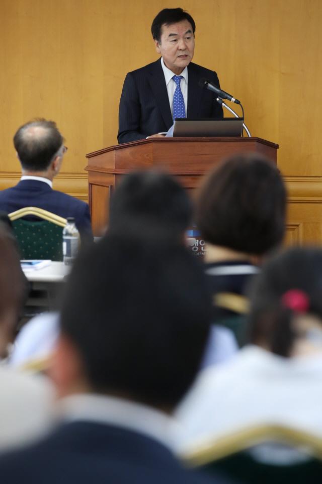 '자금세탁 규제가 금융권 최대 리스크'