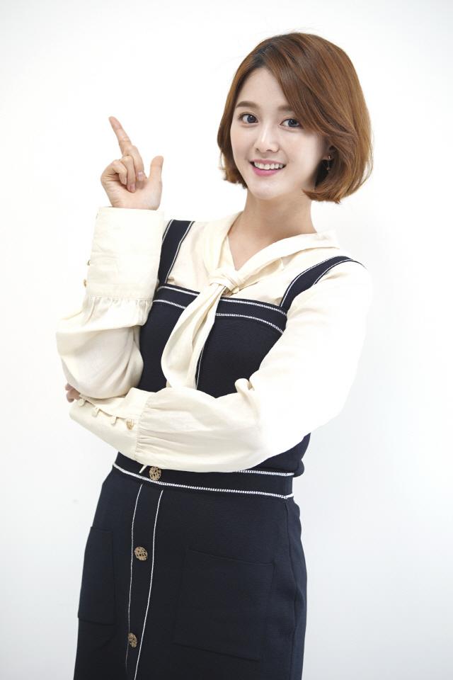 [공식] 남보라, '차이나는 클라스' 고정 출연진 합류 '유쾌한 수업 만들 것'