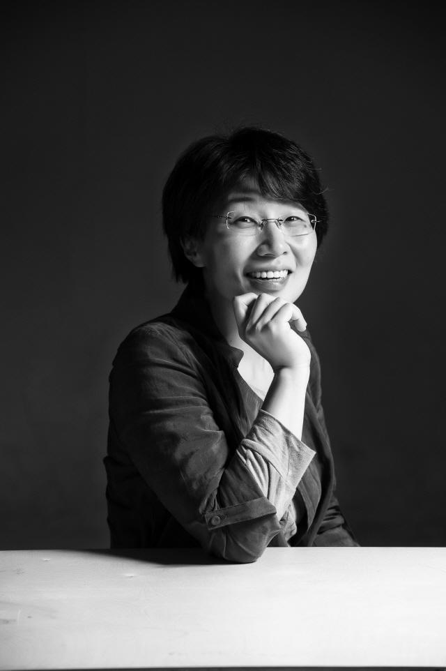 SF소설가 김보영, 미국 시장 진출