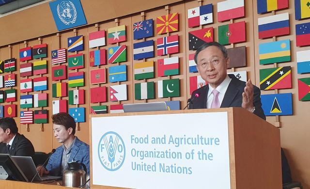 '5G기술로 농업생산성 높이고  ICT로 가축전염병 확산 막자'