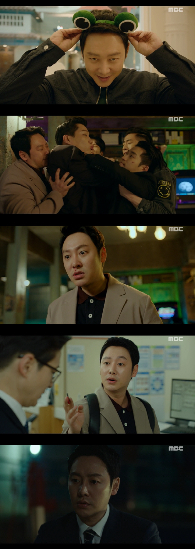 [인터뷰] 김동욱, 원톱 주연 다음 행보가 궁금해