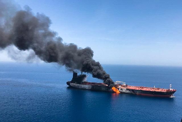 아베 중동외교 빈손...이란 '미국 신뢰 안해'