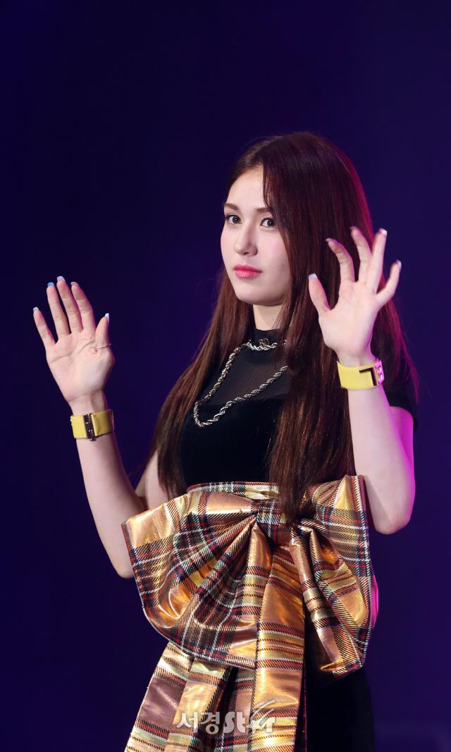 전소미, 3년만의 솔로데뷔