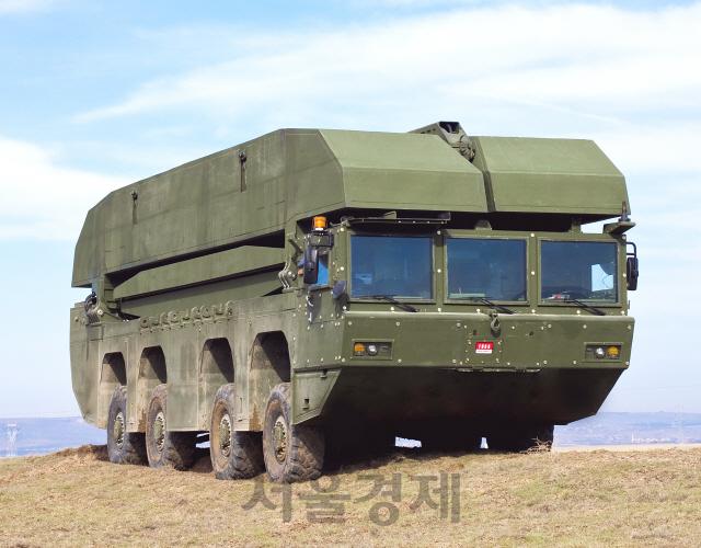 현대로템, 차세대 제품군 선보여…'자주도하장비 국산화 예정'