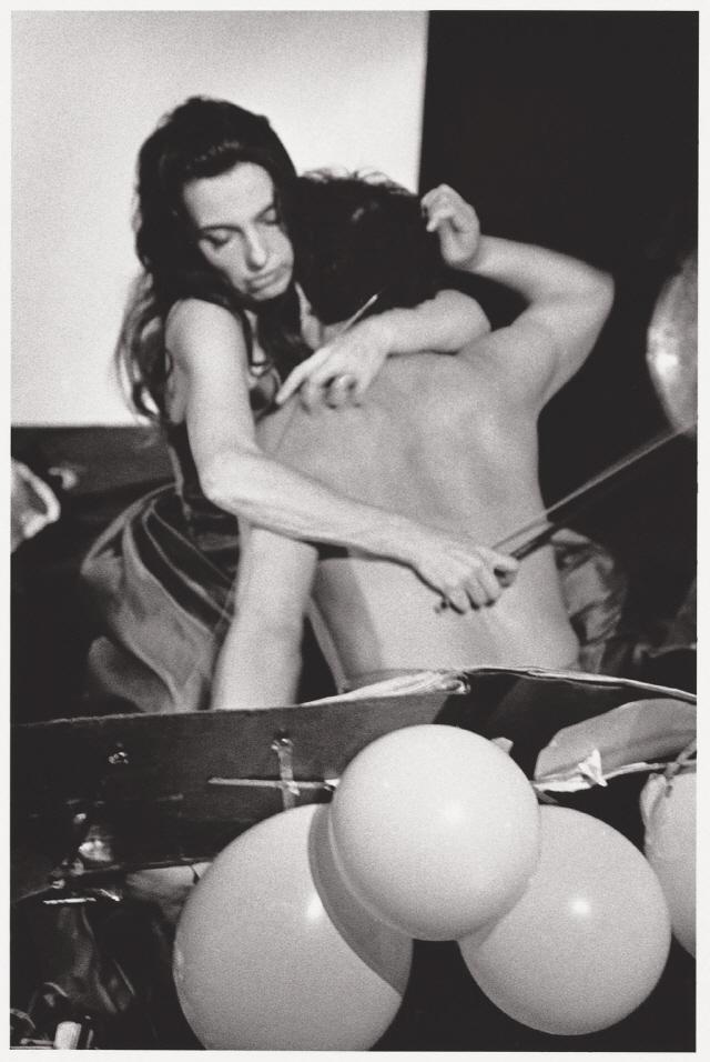 [인간 백남준을 만나다]소꿉친구·첫사랑·예술적 동지…거장 예술혼 깨운 뮤즈들