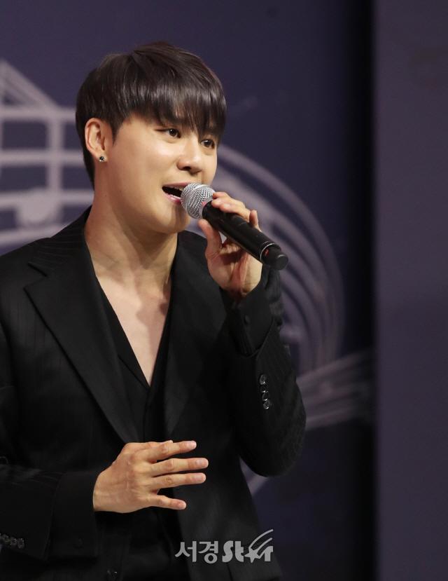 김준수, '2019년 아세안 위크' 개막식 축하무대 (2019 아세안 위크)