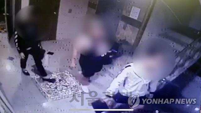 """집단폭행 10대 4명 '살인죄' 적용 검토…""""사망 예견하고도 폭행"""""""
