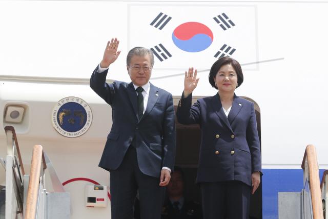 열흘 앞둔 G20...文, 北 비핵화·화웨이 고차방정식에 고심