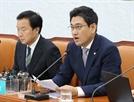 """오신환 """"민주당·한국당 국회정상화 막차 탑승하라"""""""