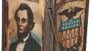 [핫딜]링컨 얼굴 그려진 종이로 만들어져 높은 희소가치...치열한 낙찰경쟁 예상