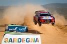 """""""종합 1위 보인다""""…현대차 월드랠리팀 2019 WRC 세 번째 우승 '질주'"""