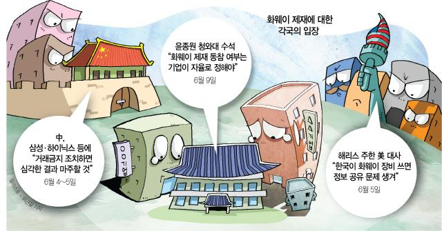 [기업하기 힘든 나라]살벌한 G2전쟁터서 관군은 딴청...'민병대 홀로 싸우는 꼴'