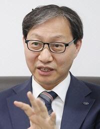 김성주 이사장 '저소득층에 유리한 국민연금 구조개혁 필요'