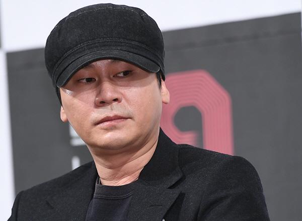 양현석 성접대 의혹 공소시효 코앞...경찰, '핵심' 정마담 불러 추궁