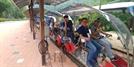 문경시 농촌체험 관광프로그램에 기업체 참여 이어져