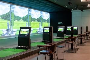 토털 골프 솔루션 제공…QED 골프아카데미 오픈