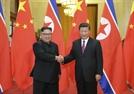 "SCMP ""시진핑 방북, 무역전쟁 상대 美에 '외교 카드' 확보 목적"""