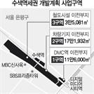 1.7조 수색역세권 개발 본격화...'상암몰'도 탄력 받나