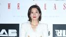 전혜진, 순백의 여신 (비스트 언론 시사회)