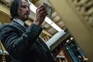 '존윅3: 파라벨룸' 카이누 리부스, 파도파도 끝이 없는 미담으로 화제