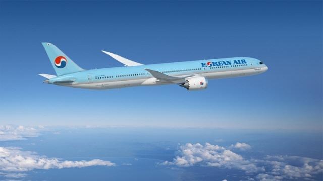대한항공, '꿈의 항공기' 보잉 787-10 국내 최초 도입…화려한 면면 살펴보니(종합)