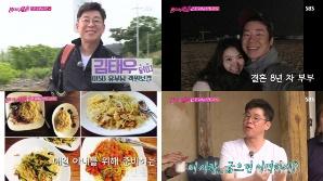 '불타는 청춘' 스윗 유부남 015B 김태우의 사랑학개론, '최고의 1분'
