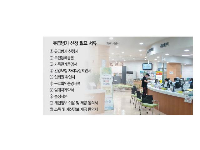 [단독]2주간 단 3명...졸속 드러낸 서울시 '유급 병가'