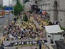 '3기 신도시' 둘러싸고 시의원·시민간 몸싸움…내홍 깊어지는 일산