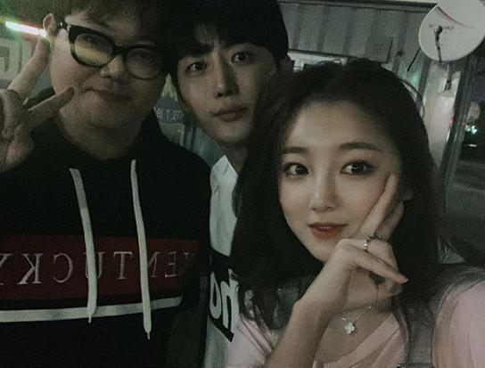 [전문]감스트, 외질혜와 성희롱 논란에 세금 추징까지…네티즌 '터질 게 터졌다'