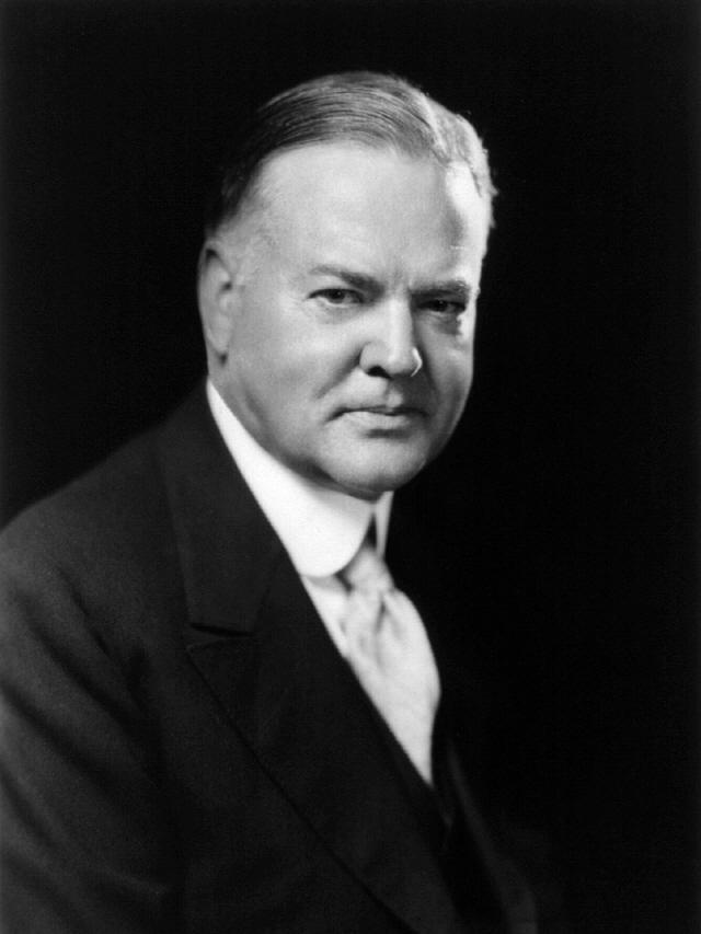 [오늘의 경제소사] 1931년 후버 모라토리엄