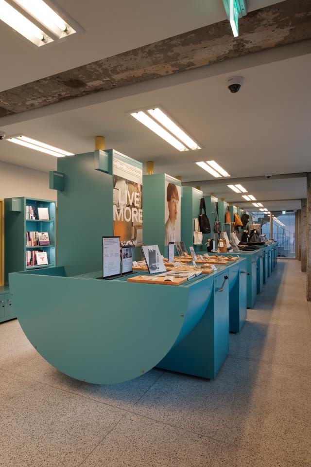 [건축과도시-성수연방] 낡은 공간에 불어넣은 생명력...'핫플' 된 성수동 화학공장