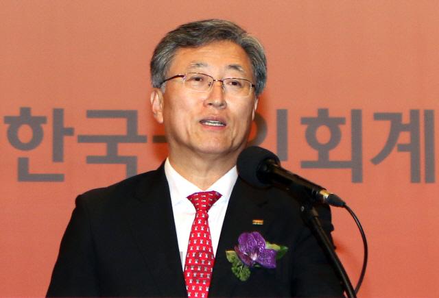 '사립학교·공기업...비영리 부문 회계개혁 원년 기대'