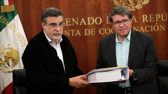 멕시코, 북미 3국 중 최초로 새 북미무역협정 의회 비준