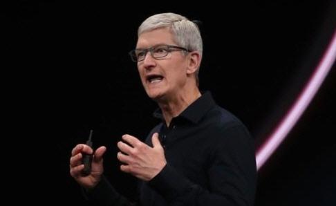 애플, 중국에만 의지할 수 없다…생산시설 동남아로 이전 검토