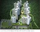 현대건설, 힐스테이트 광교산 6월 분양…강남·판교 접근성 우수