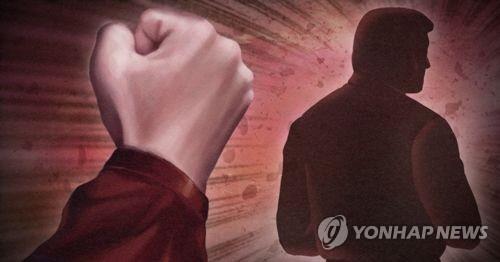 '왜 외상 안해줘' 마트서 흉기 협박 50대 검거