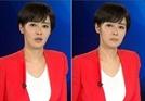 [공식입장]'복통 호소' 김주하, 땀에 머리가 흥건히 젖을 정도…위급했던 상황 보니