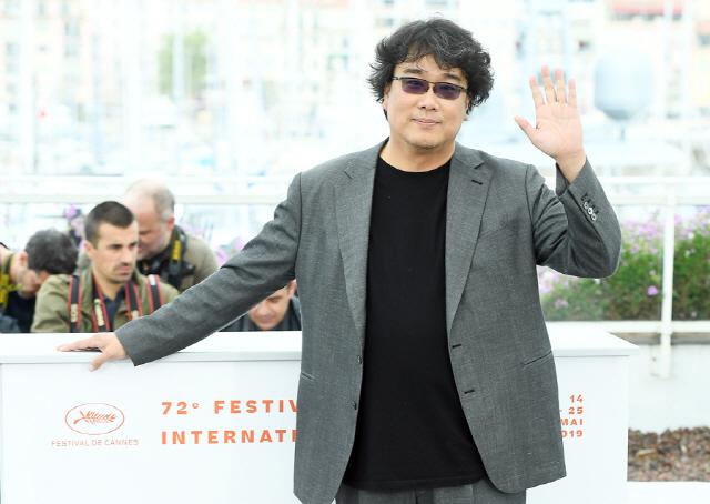 '기생충'의 세계일주는 현재 진행형...봉준호 감독, '로카르노 영화제' '뤼미에르 영화제' 참석 확정